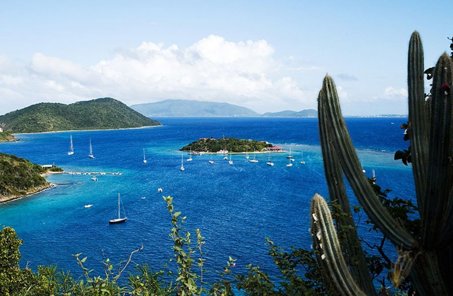 BVI Reopens To Visitors December 1!