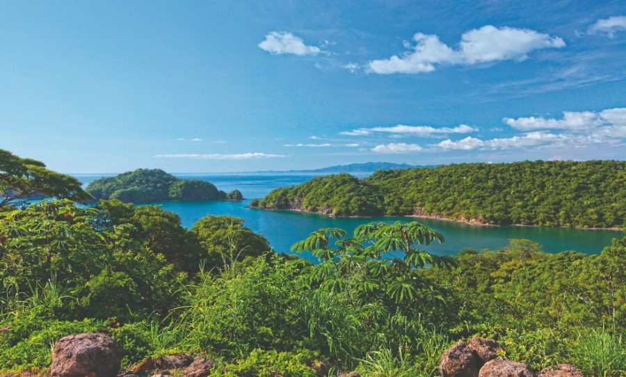 Costa Rica passes a major milestone in opening the country to international superyacht operations